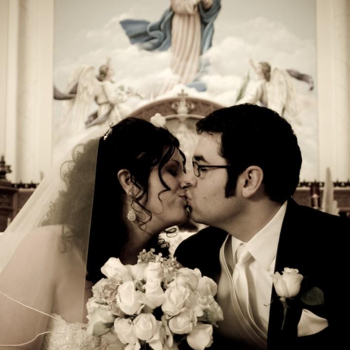 Amy & Craig | February 16, 2008