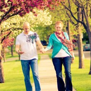 Michelle + Kyle, Engagement Photography by Renegade Photography, Fargo ND