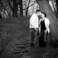 Jodine & Brandon, Photography by Renegade Photography