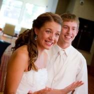 Sara and Josh, Wedding Photography by Renegade Photography, Fargo ND