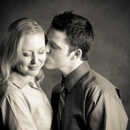 Sarah and Justin, Engagement Photography by Renegade Photography, Fargo ND