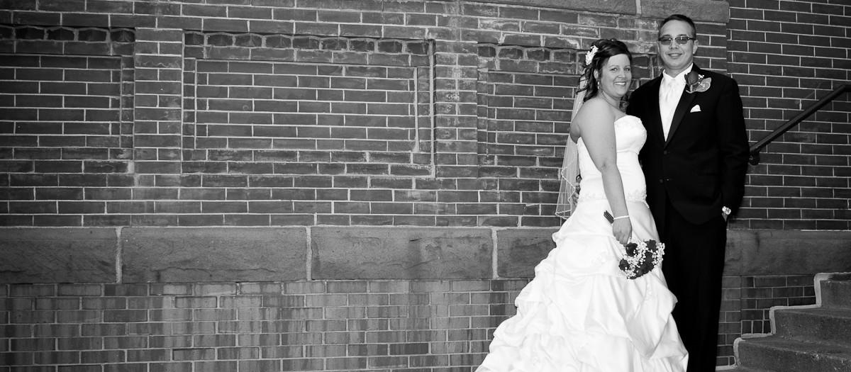Amanda + Dustin | September 9, 2011 | Fargo Wedding Photography