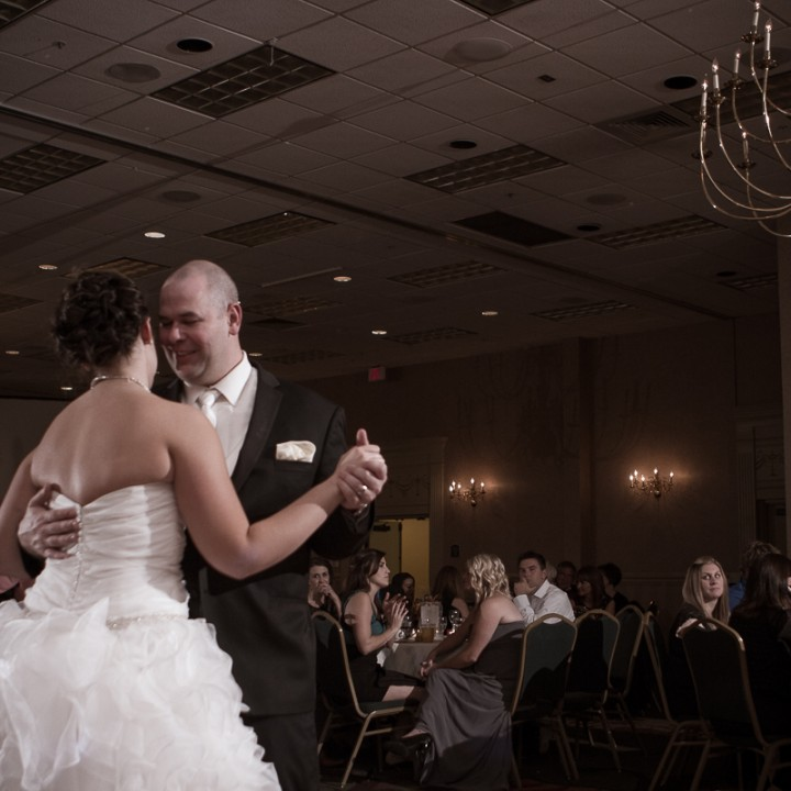 Rebecca + Rich | October 25, 2014 | Casselton Wedding Photography