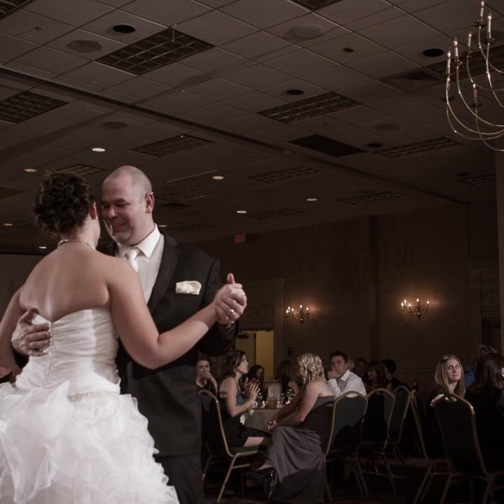 Rebecca + Rich | October 25, 2014 | Casselton Wedding Photography