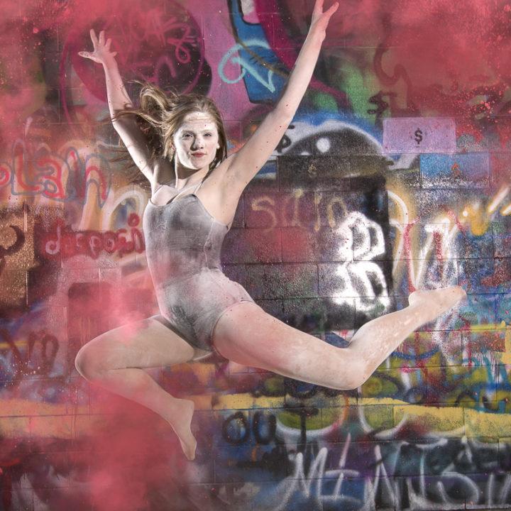 Eve   Fargo Senior Photography