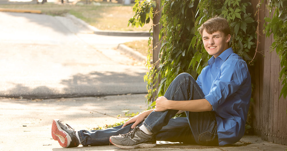 Jacob | Wahpeton Senior Photography